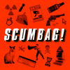 The SCUMBAG Podcast Episode 19: Metal Gear Squalid with David Hayter