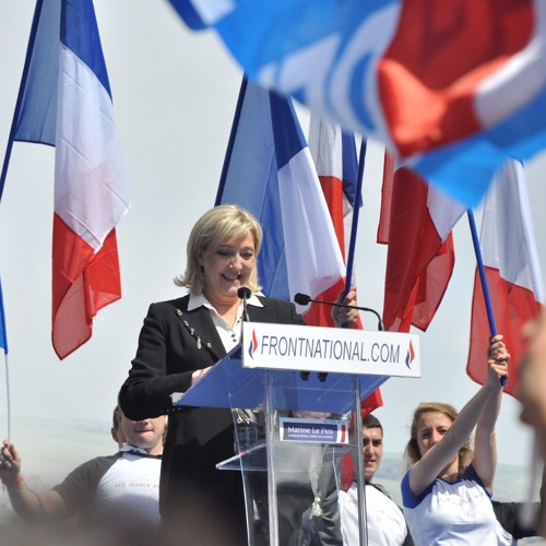 French election: What happens if Le Pen wins?