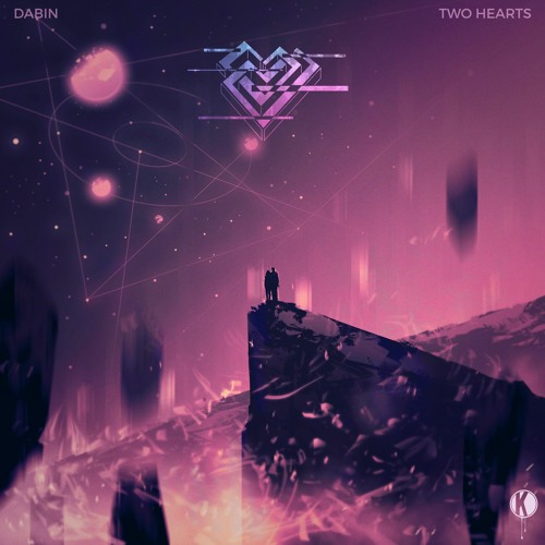 Dabin - Two Hearts LP