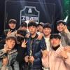 School Rapper ep8[MV] 고등래퍼 우승자 ′양홍원Yang Hongwon(YoungB)′ - ♬Rhyme Travel (Prod by Tiger JK)