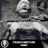 Hard - French Brother (Fab LaWren Remix)( Fat Sounds Lab )