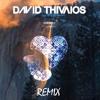 Steve Angello ft The Presets x David Thivaios - Remember (Remix) Portada del disco