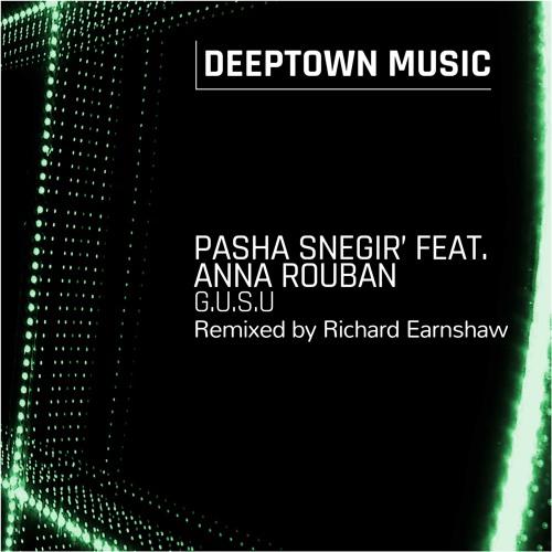 Pasha Snegir' feat. Anna Rouban - G.U.S.U. (Classic Mix)