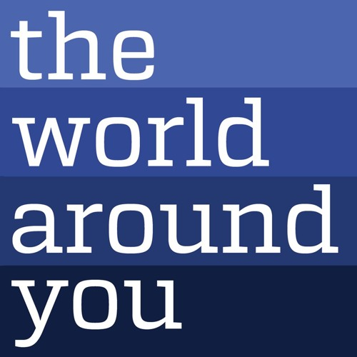 The World Around You Episode 15: Campus Construction and Policing