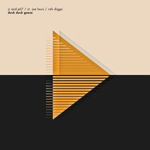 JR & PH7 x St. Joe Louis - Duck Duck Goose (feat. Rah Digga)