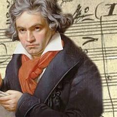 ضوء القمر - بيتهوفن (Beethoven-Moonlight)