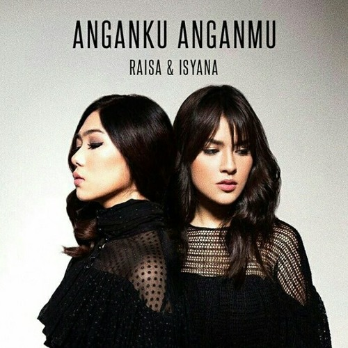 Raisa & Isyana - Anganku Anganmu (cover male)