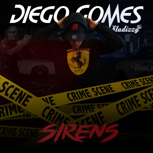 Diego Gomes - Sirens