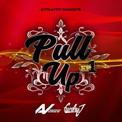01.Pull Up -  Attractiv & FunkyJ - (Pull Up EP)