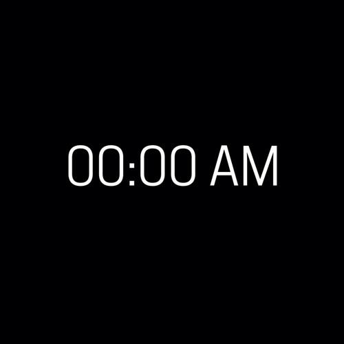 00:00 AM (Club Première)
