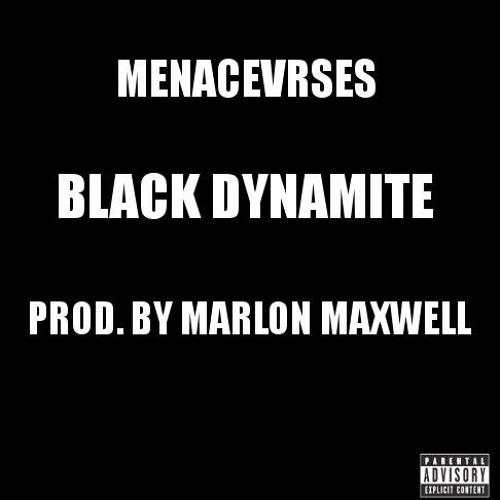 Black Dynamite (Prod. by Marlon Maxwell)