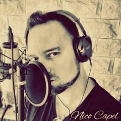 Me Enamoré De Ti / Nico Capel / Cover