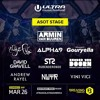 Alpha 9 (Arty) - Live @ Ultra, Miami 2017 (ASOT) [Free Download]