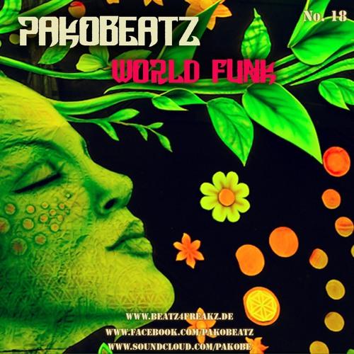 World Funk - No. 18