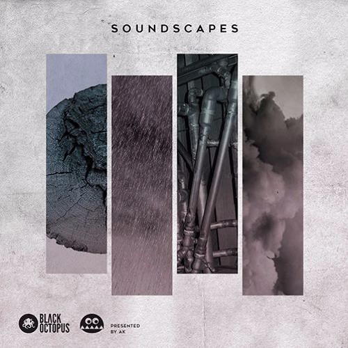 Black Octopus - Soundscapes presented by AK