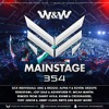 W&W - Mainstage 354 2017-03-31 Artwork