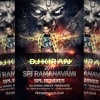 """07- KASAM RAM KI KHANA HAI """"MY STYLE"""" (2BEATS) MIX BY DJ KIRAN MBNR"""