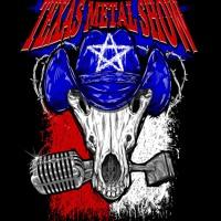 Texas Metal Radio #11 Southern Brutality III (Black/Death/Grind)
