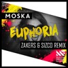 Moska - Euphoria (ZAKERS & SIZCO Remix) (Reload - Sebastian Ingrosso Acapella)