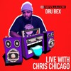 Dru Bex on Rapzilla.com LIVE with Chris Chicago - Ep. 57