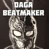 Daga Beatmaker - Back & Forth (Feat. JCWJ)
