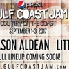 The Brains Behind the Pepsi Gulf Coast Jam Plays Double J With VIP Tickets Up For Grabs