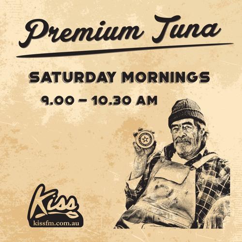 Premium Tuna on Kiss FM // Ep. 37 // 1.04.17