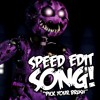SPEED EDIT SONG (PICK UP YOUR BRUSH) - gomotion