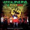 Jeck Pilpil & Peacepipe - April Fools