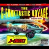 I'm Your Daddy (BrokeN Words) prod by J-Box for The G-Funktastic Voyage