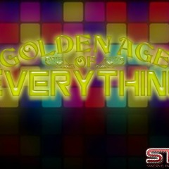 The Golden Age Of Everything Episode 15