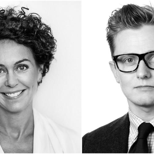 Journalisternes ed – Borberg & Budtz: Mediernes rolle som repræsentant for offentligheden forsvinder
