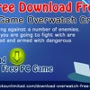 Free Download Free PC Game Overwatch Crack!.mp3