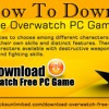 How To Download Free Overwatch PC Game Crack?.mp3