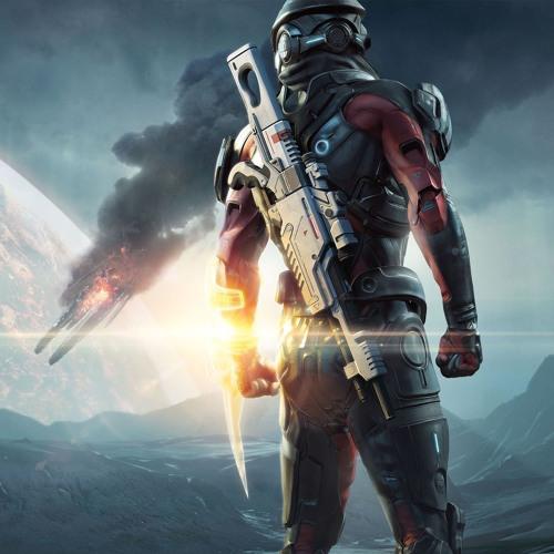 Runde #104: Mass Effect Andromeda - Verschwendete Lebenszeit