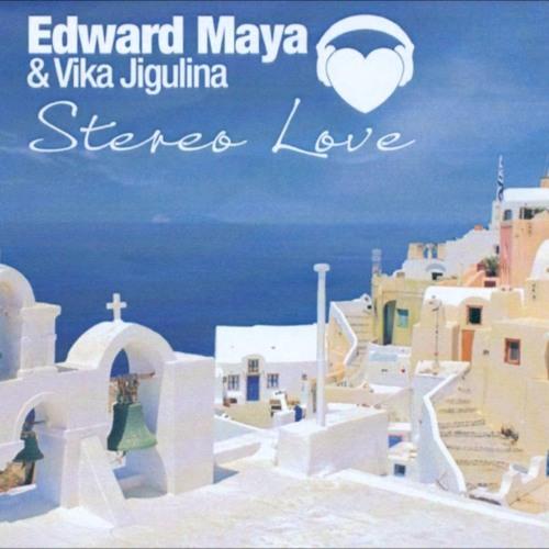 Miguel Ángel Soldado - Edward Maya & Vika Jigulina - Stereo Love