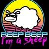 Beep Beep I'm A Sheep (feat. TomSka & BlackGryph0n)