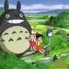 P A T H O F T H E W I N D | My Neighbor Totoro VAPORWAVE