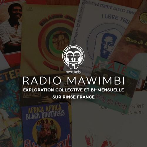 RADIO MAWIMBI • RINSE FRANCE