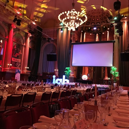 IAB Mixx Awards Keynote 30 March 2017 Stockholm Sweden