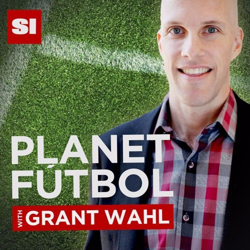 Soc Takes Pod Ep. 3: Grant Wahl talks Arena, Klinsmann, Pulisic, MLS expansion