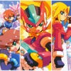 Rockman ZX (Theme Song) - All Japan Goith - Asayake [REMASTERED]