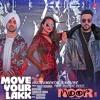 Move Your Lakk I Diljit Dosanjh I Badshah I [Karaoke/Instrumental}.mp3