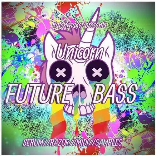 Unicorn Future Bass | Serum & Razor