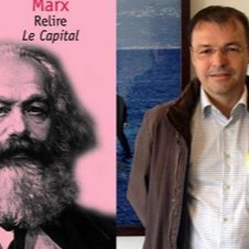 Karl Marx, philosophe du travail (1818-1883) par Franck Fischbach
