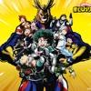 Boku No Hero Academia Season 2 ED Ending