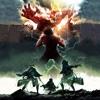 Shingeki no Kyojin Attack on Titan 2 進撃の巨人 2 OP /- Opening  [Full] HD