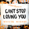 Axwell /\ Ingrosso vs. Justin Timberlake - Can't Stop The Feeling vs. I Love You (Whaler Mashup)