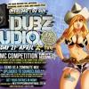 DeManik Drum & Bass Mix For Dubz Audio DJ Competition (Free Download)