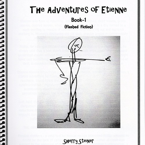The Adventures Of Etienne Section 14